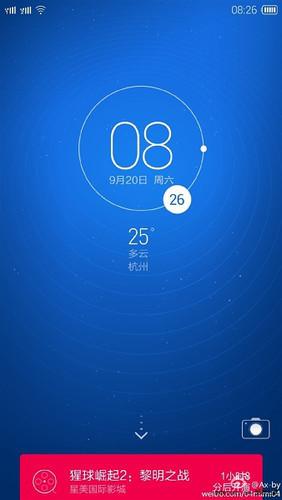 Meizu MX4 Mini – фото и спецификации новинки