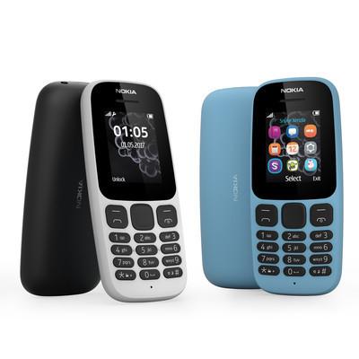 HMD Global назвала дату презентации телефона нокиа 8