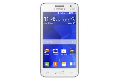Samsung пополнил линейку Galaxy новыми смартфонами Galaxy Core II, Galaxy Ace 4