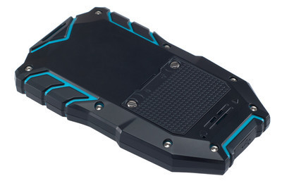 Sigma X-treme AT67 Kantri – защищенный телефон с функцией Bluetooth-терминала