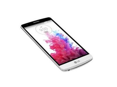 Смартфон LG G3 s теперь в Украине - известна цена