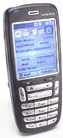 Audiovox SMT 5600 - новый взгляд на смартфоны от AT&T