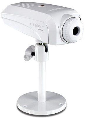 TRENDnet IP камера-сервер с технологией PoE TV-IP501P