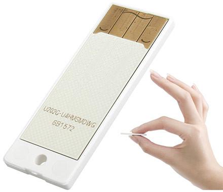 Kingmax USB 2.0 Super Stick