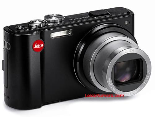 Leica V-Lux 20: компактный ультразум поступил в продажу