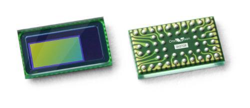 OmniVision разработала сенсор 1080p для встроенных вебкамер