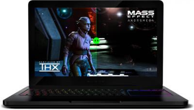 Ноутбук Razer Blade Pro получил обновление