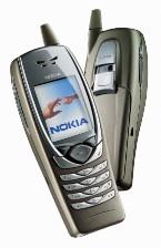 Мобильный телефон Nokia 6650