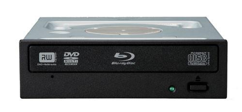 Blu-ray DVD CD Pioneer  рекордер BDR-2203