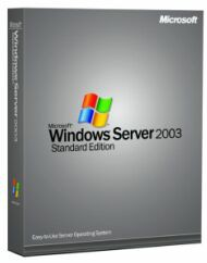 ОС Windows Server 2003