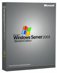 ОС Windows Server 2003