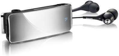 Philips МР3-плеер GoGear LUXE Bluetooth