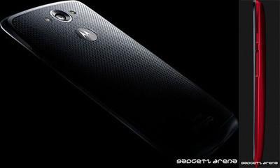 "Motorola Droid Turbo ""отметился"" на пресс-фото"