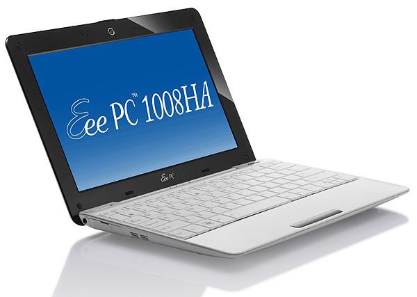 нетбук ASUS Eee PC Seashell