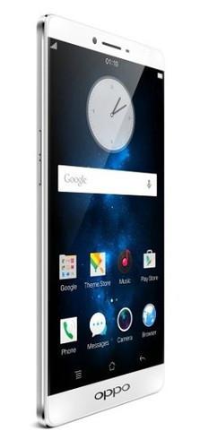 Компания Oppo официально представила смартфоны R7 и R7 Plus