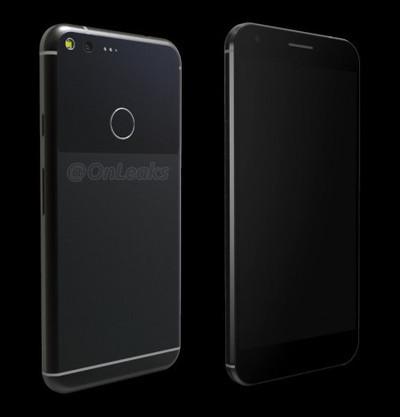 Характеристики новых телефонов Google Pixel иGoogle PixelXL утекли всеть