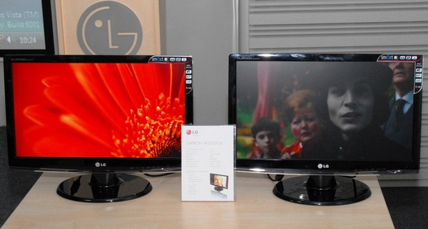 lcd мониторы lg Smart W53/54 W2261V W43 W2442PA M94D M7WD