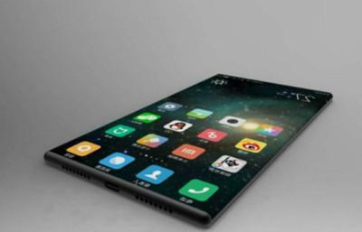 Xiaomi Mi6 получит корпус как уMiMix