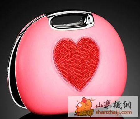 Нетбук из Китая с корпусом в виде сумочки