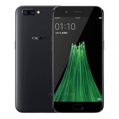 Быстрозаряжающийся смартфон Oppo R11 выйдет 10июня