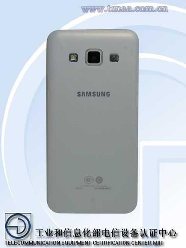 TENAA сертифицировала смартфон Samsung Galaxy A3