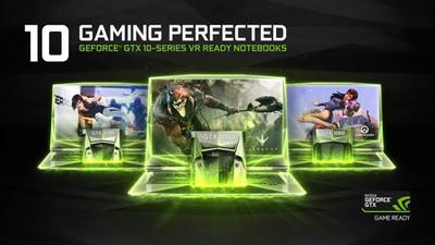 Nvidia представила GeForce GTX 1060 3 Гб