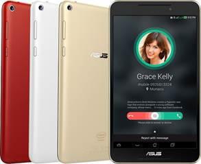 ASUS анонсировала новое поколение Android-планшетов