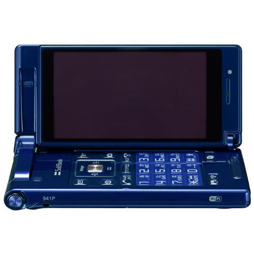 softbank 941P panasonic