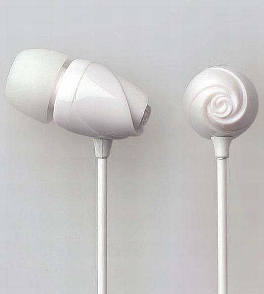 Elecom Eardrops