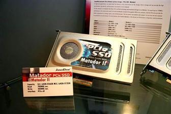InnoDisk SSD 2 ТБ PCI Express