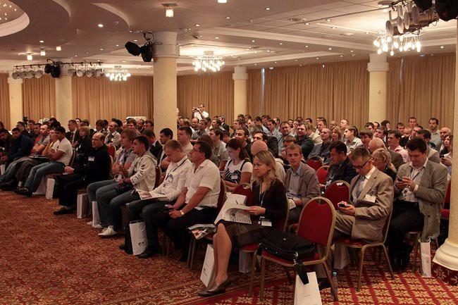 Telecom Innovation Forum 2011