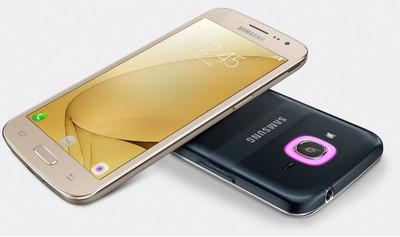 Самсунг представила бюджетный Galaxy J1 Ace Neo