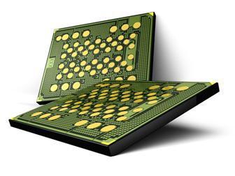 Micron flash NAND память 34 нм mlc slc