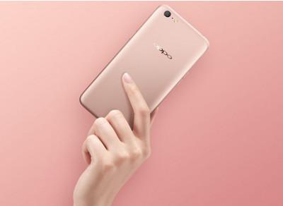 Представлен бюджетный смартфон Oppo A71 (2018)