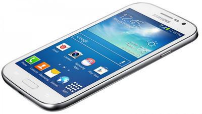 Состоялся анонс смартфона Samsung Galaxy Grand Neo Plus