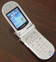 Смартфон от TCL - e777