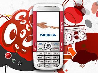 Nokia представляет три новых телефона
