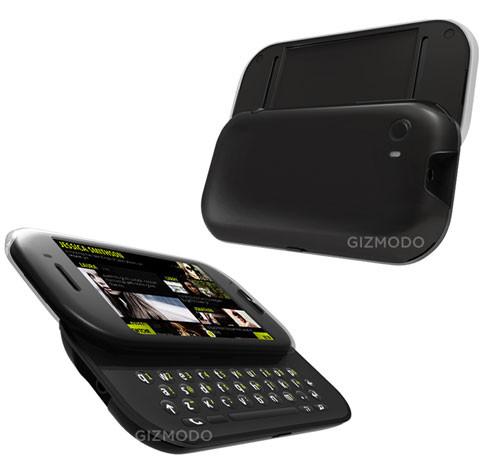 Microsoft смартфон Pure