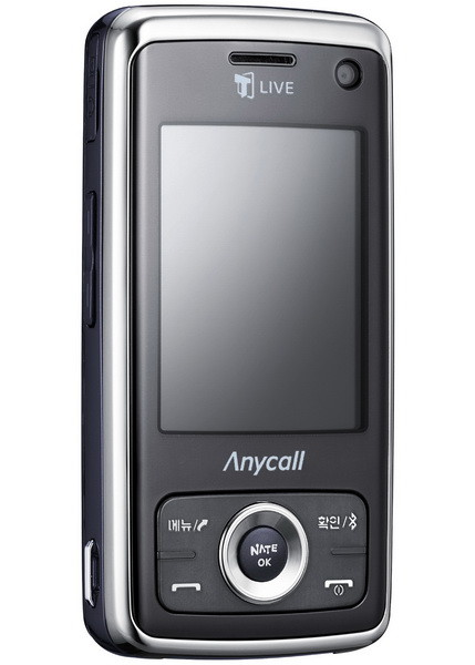 Samsung W510