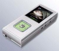 i-Bead 1000  - плеер с 1,5 гигабайтным жестким диском