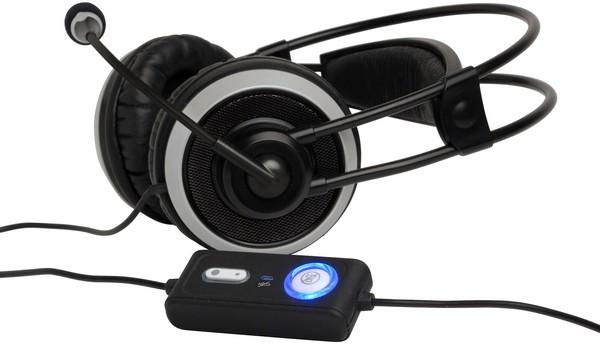 verbatim 5.1 Channel Gaming USB Headset