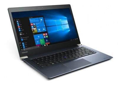 Toshiba представила ноутбук Portégé X30