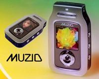 MP3-плеер Muzio JM-600